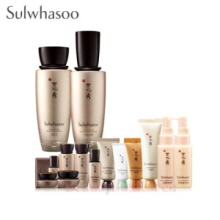 SULWHASOO Timetreasure Renovating Set 15items [Monthly Limited -APRIL 2018]